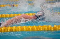 Benjamin Walker's Men's Swimming Recruiting Profile