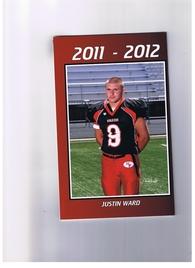 Justin Ward's Football Recruiting Profile