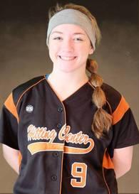 Danielle Dennis's Softball Recruiting Profile