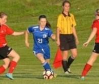 Olga Oliver's Women's Soccer Recruiting Profile