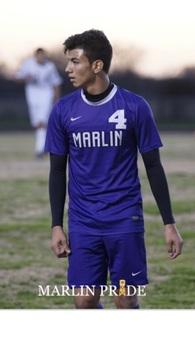 Jose Bucio's Men's Soccer Recruiting Profile