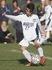 Ramon PARTIDA Men's Soccer Recruiting Profile