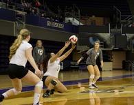 Jasmine Moore's Women's Volleyball Recruiting Profile