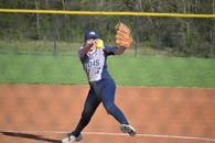 Bailey Taylor's Softball Recruiting Profile