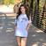 Destin Roberts Women's Volleyball Recruiting Profile