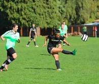 Emma Freil's Women's Soccer Recruiting Profile