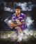 Ezekiel Saldana Football Recruiting Profile