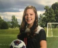 Amelia Dute's Women's Soccer Recruiting Profile
