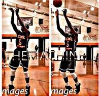 Jaylon Giles's Men's Basketball Recruiting Profile