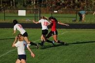 Tessa Whitley's Women's Soccer Recruiting Profile