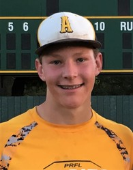 Adam Zavalney's Baseball Recruiting Profile