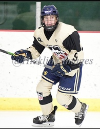 Chayse Laurie's Men's Ice Hockey Recruiting Profile