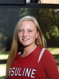 Katie Christiansen's Women's Volleyball Recruiting Profile