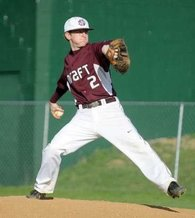Wesley Henderson's Baseball Recruiting Profile