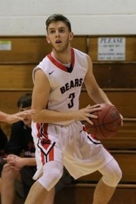 Beau Cornwell's Men's Basketball Recruiting Profile