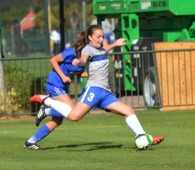 Camryn Taylor's Women's Soccer Recruiting Profile