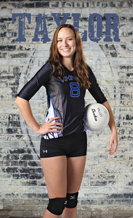 Taylor Hodges's Women's Volleyball Recruiting Profile
