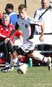 Nicholas Downs Men's Soccer Recruiting Profile