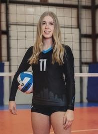 Mattalyn Shriver's Women's Volleyball Recruiting Profile