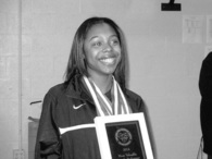 Ariana Ruffin's Women's Track Recruiting Profile