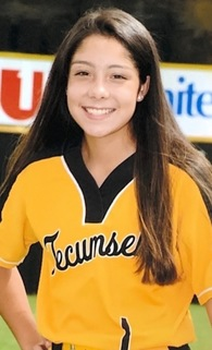 Serenity Jacoway's Softball Recruiting Profile