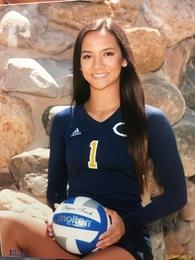 Shayla Johnson's Women's Volleyball Recruiting Profile