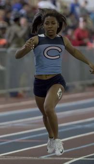 Chanel Solomon s Women s Track Recruiting Profile fbc1e7850