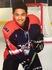 Ian O'Riordan Men's Ice Hockey Recruiting Profile
