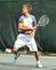 Nicholas Wilson Men's Tennis Recruiting Profile