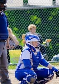 Meghan Stover's Softball Recruiting Profile