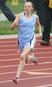 Kristina Fischer Women's Track Recruiting Profile