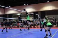 Ashley Mitchell's Women's Volleyball Recruiting Profile