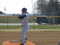Hunter Donoley's Baseball Recruiting Profile