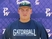 Clifton Bryant Baseball Recruiting Profile