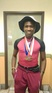 Chauncee Holston Men's Track Recruiting Profile