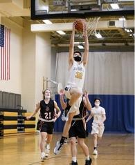 Austin Kulig's Men's Basketball Recruiting Profile
