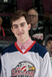 Ayden Spencer Men's Ice Hockey Recruiting Profile