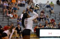 Anjali Amazigo's Women's Volleyball Recruiting Profile