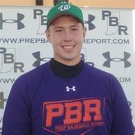 Ty Lautenschlager's Baseball Recruiting Profile