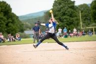 Mikayla Richardson's Softball Recruiting Profile