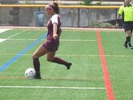 Alysia Spencer's Women's Soccer Recruiting Profile
