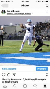 Austin Brougham's Football Recruiting Profile