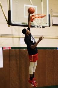 Brandon Hampton's Men's Basketball Recruiting Profile
