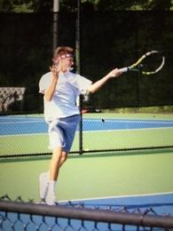 Cole Heller's Men's Tennis Recruiting Profile