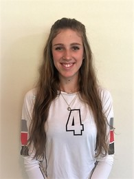 Sydney Little's Women's Volleyball Recruiting Profile