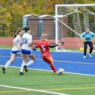 Camdyn LAMARRE's Women's Soccer Recruiting Profile