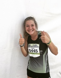 Kelsey Pacha's Women's Track Recruiting Profile