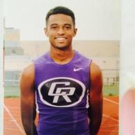 William Templeton's Men's Track Recruiting Profile