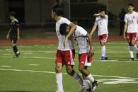 Jorge Plasencia's Men's Soccer Recruiting Profile