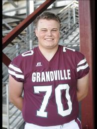 Jackson Buckler's Football Recruiting Profile